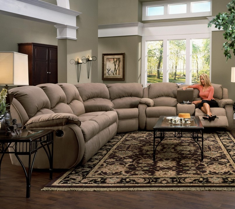 Adult Recliners | Rocker Recliner Sale | Sears Recliners