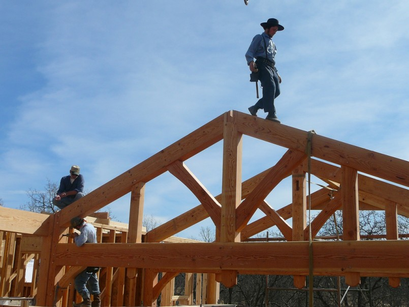 Amish Barn Builders In Ohio | Amish Builders | Amish Barn Builders Ohio