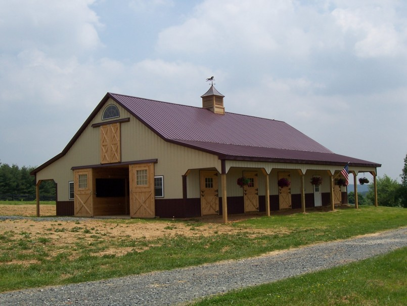 Amish Builders | Cabin Kits Michigan | Pre Built Sheds Ohio