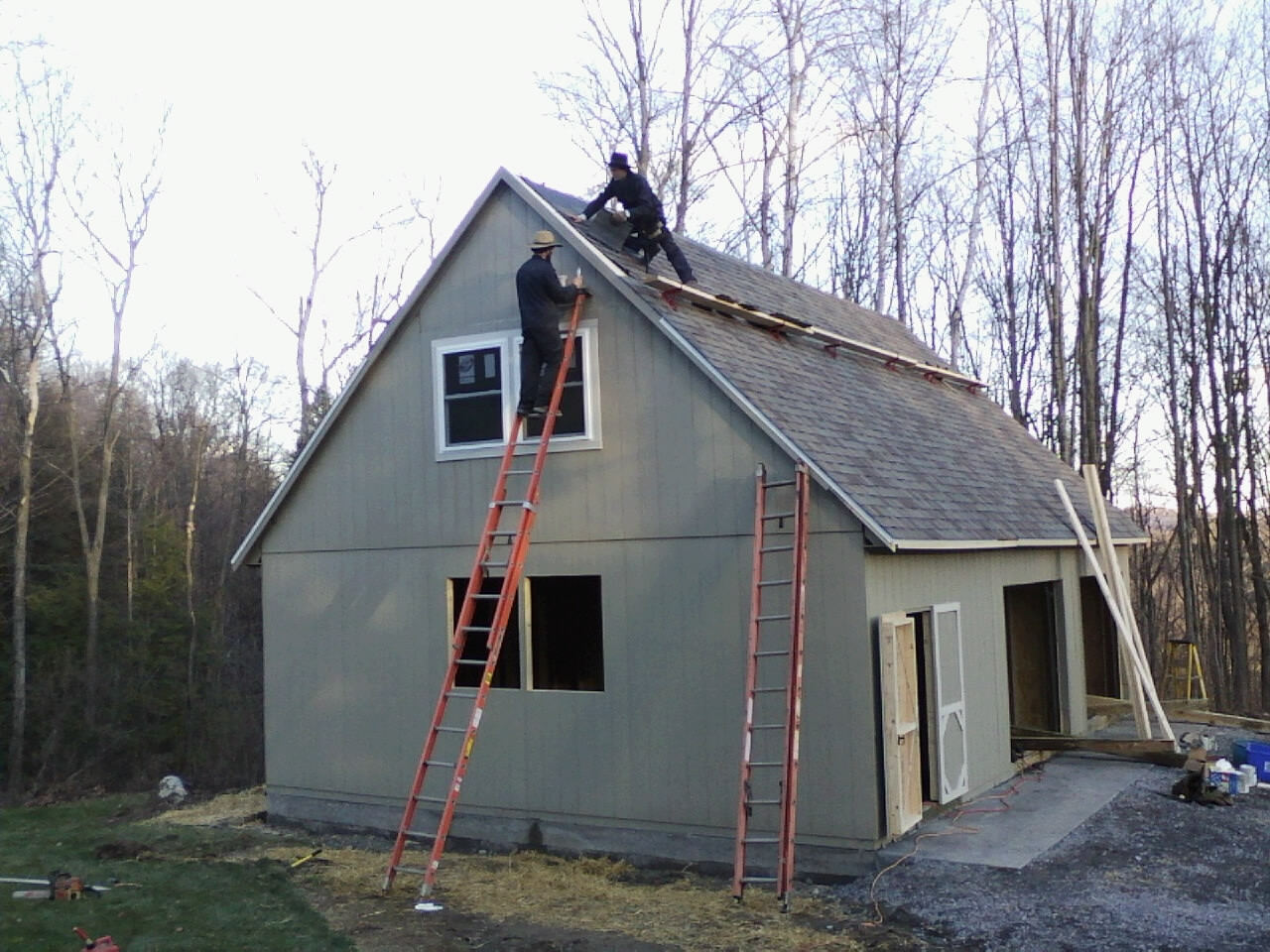 Amish Builders in Pa | Amish Builders Indiana | Amish Builders