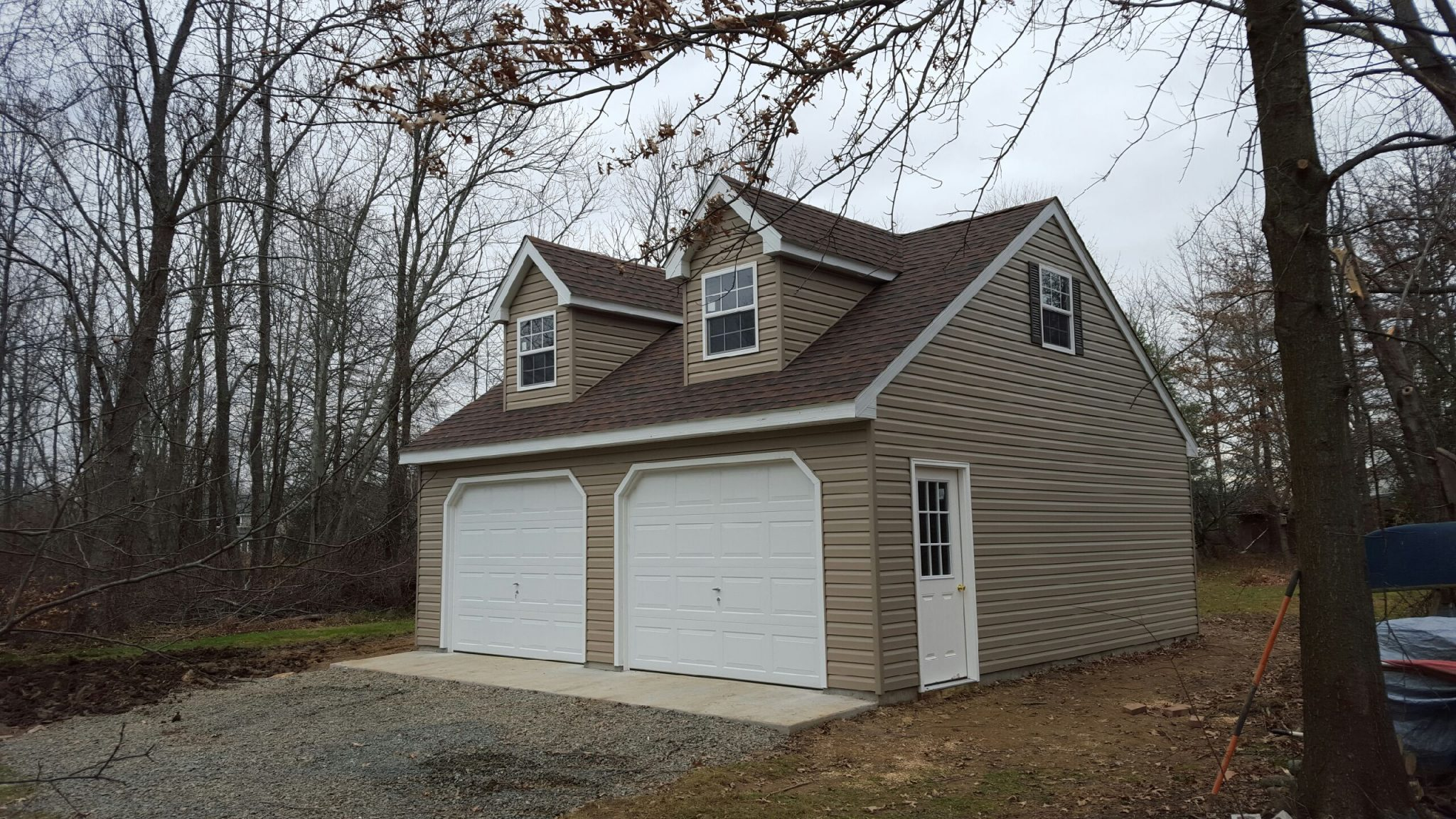 Amish Garages In Pa : Ideas specialized new home construction by amish builders