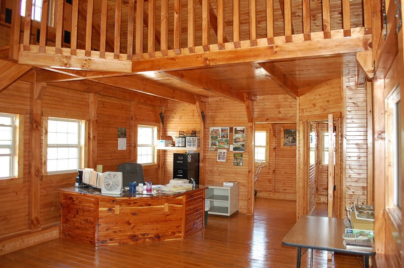 Amish Builders | Weaver Barns | Amish Builders