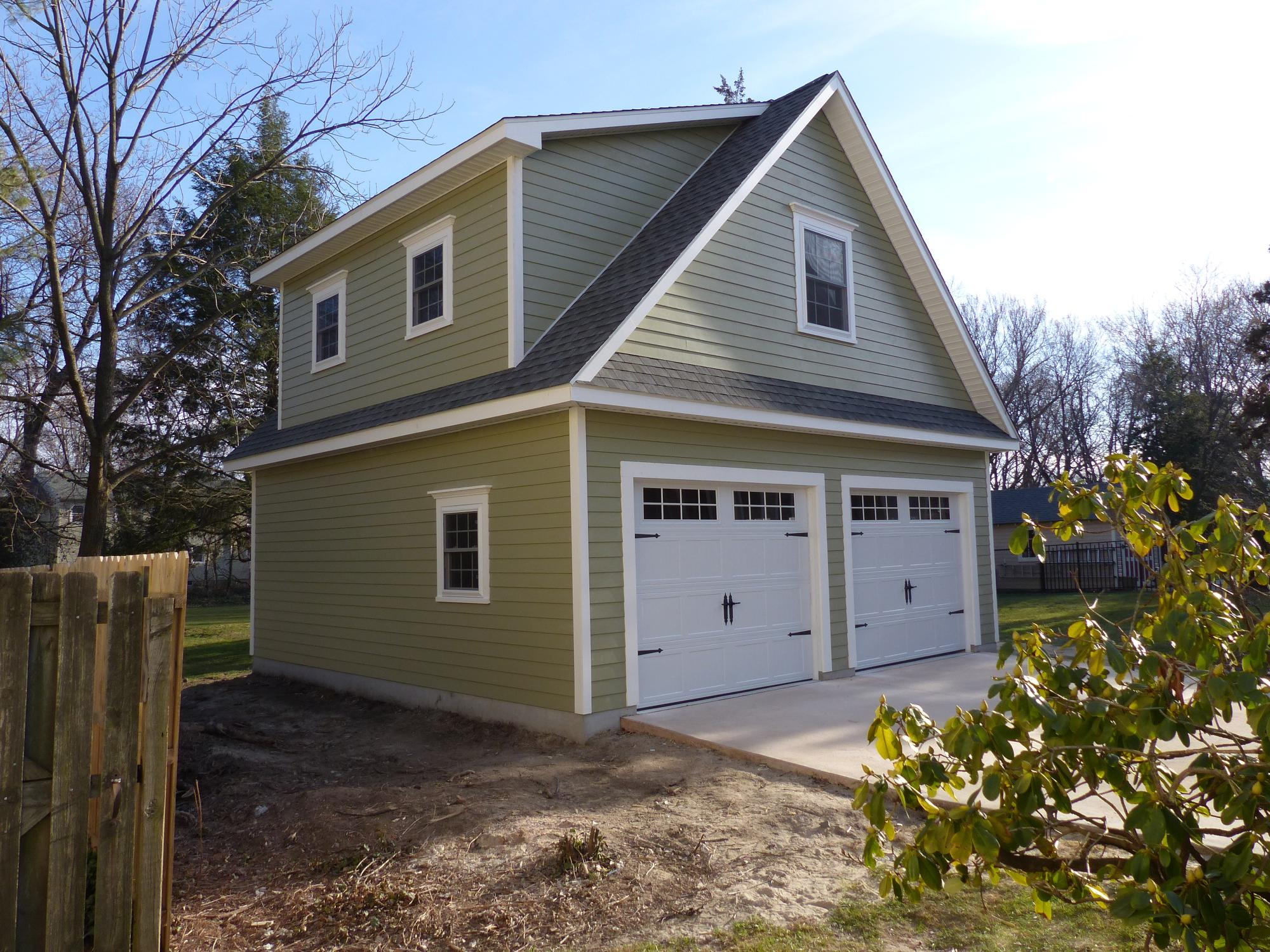 Specialized New Home Construction By Amish Builders: Amish Built Homes | Amish Builders | Amish Log Cabins