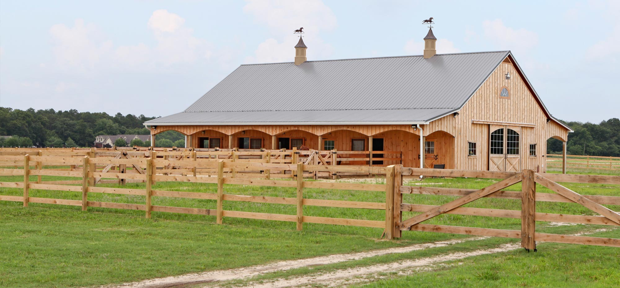 Amish Shed Builders | Millers Sheds | Amish Builders