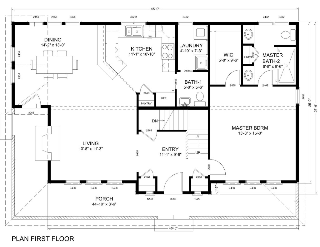 Appealing 20x20 Master Bedroom Floor Plan | Sophisticated Master Bedroom Addition Plans