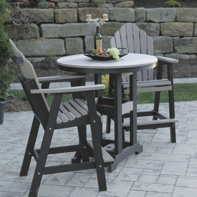 Bar Height Patio Sets | Bistro Patio Sets | Cheap Bistro Table Set