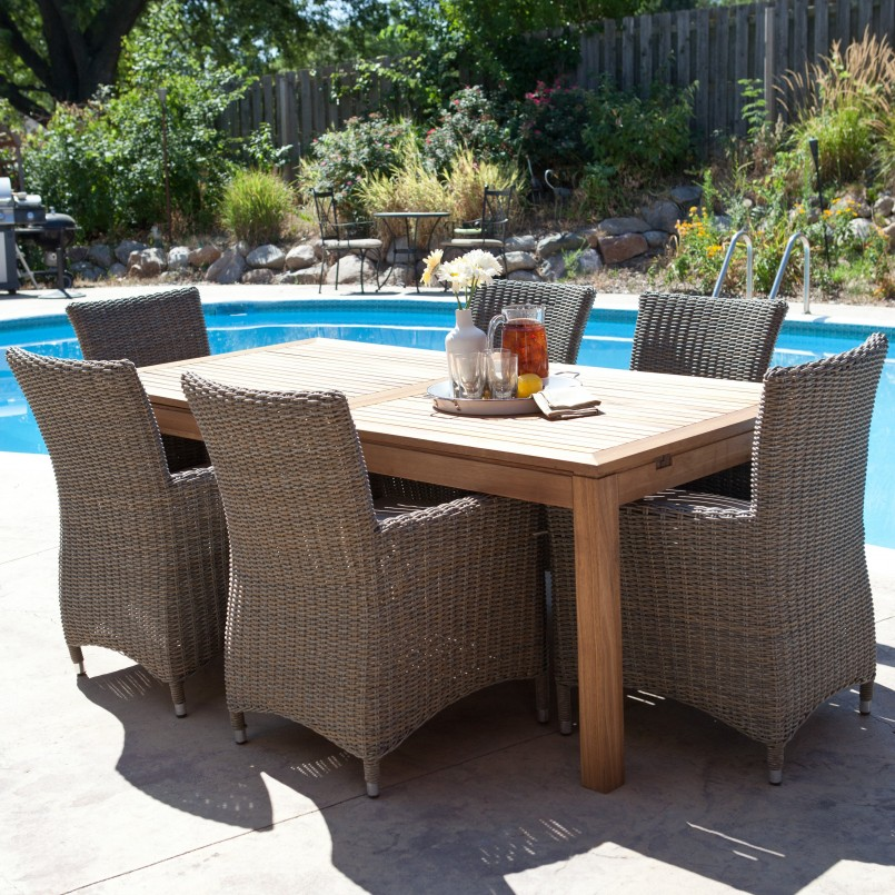 Bar Height Patio Sets | Bistro Patio Sets | Outdoor Bar Height Table And Chairs
