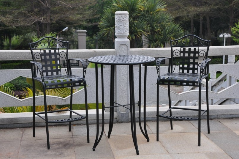 Bar Height Patio Sets | Outdoor Bistro Set Clearance | Bar Height Patio Sets