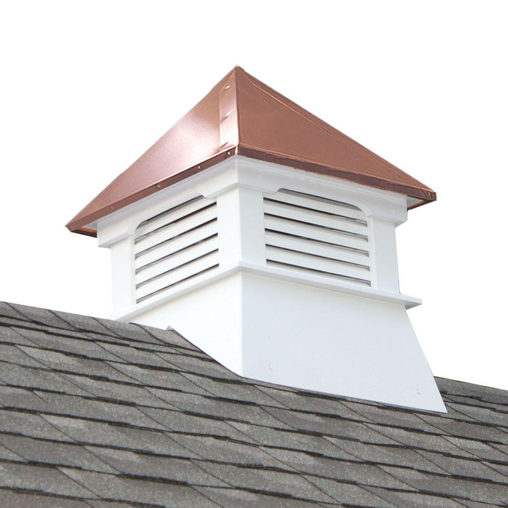 Beautiful Cupolas for Your Ornamental Structure of Roof: Barn With Cupola | Copper Roof Cupola | Cupolas