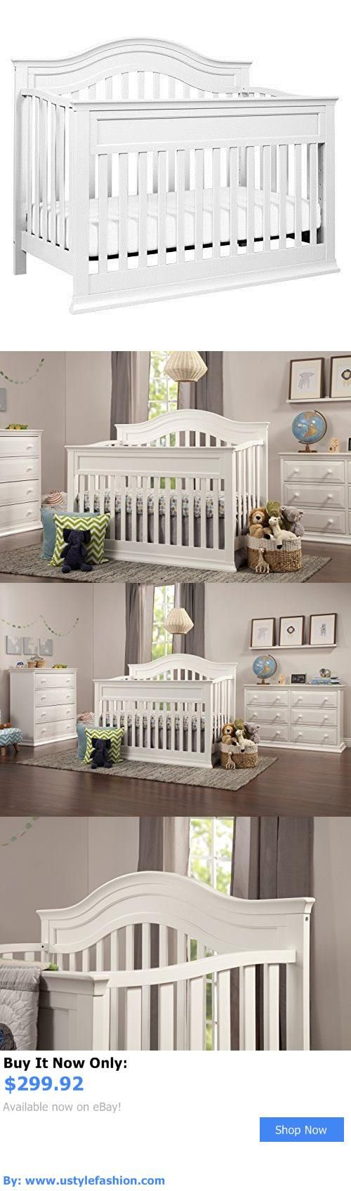 Bassett Baby Crib | Baby Cribs Burlington | Wendy Bellissimo Crib