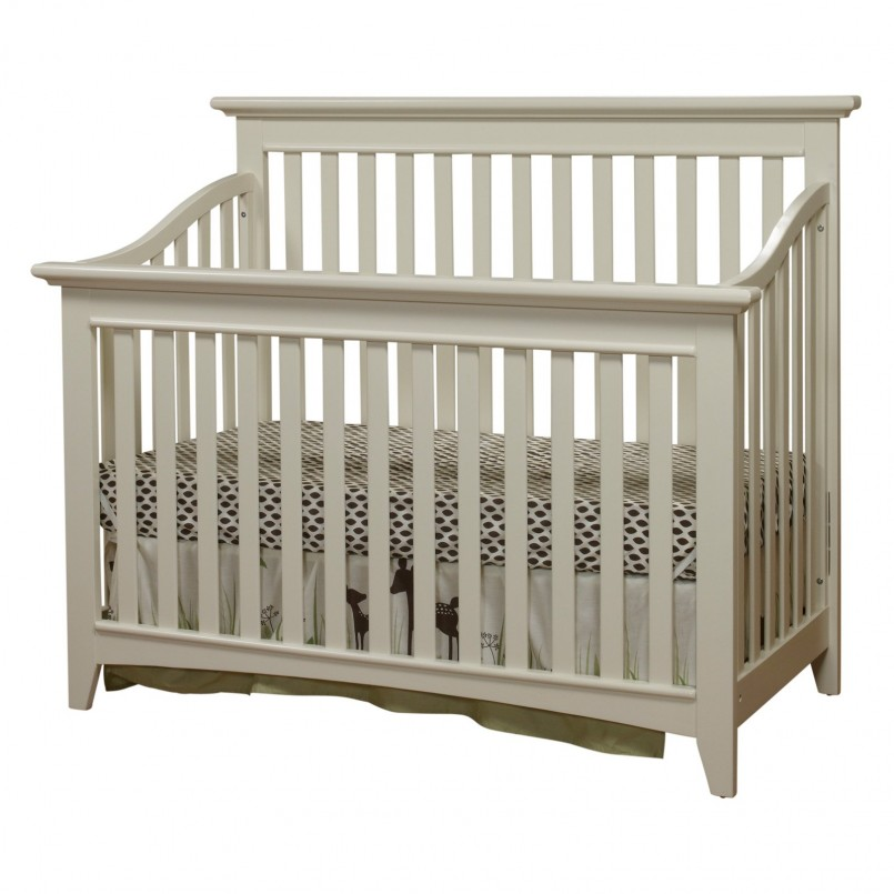 Bassett Baby Crib | Baby Cribs Sears | Nursery Furniture Collections