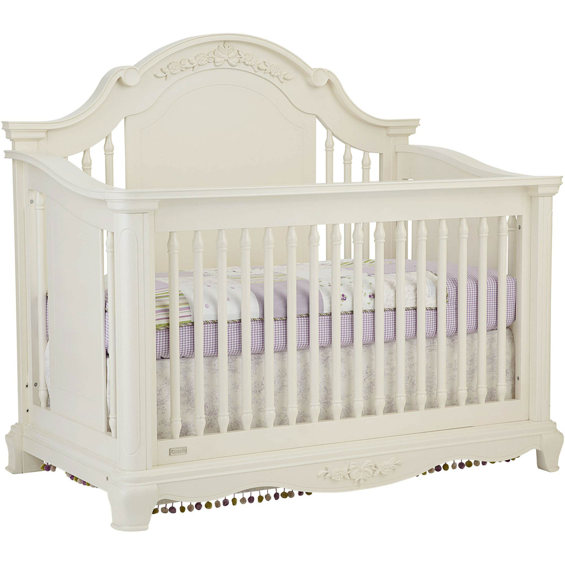 Bassett Baby Crib | Bassett Baby | Rooms To Go Baby Crib