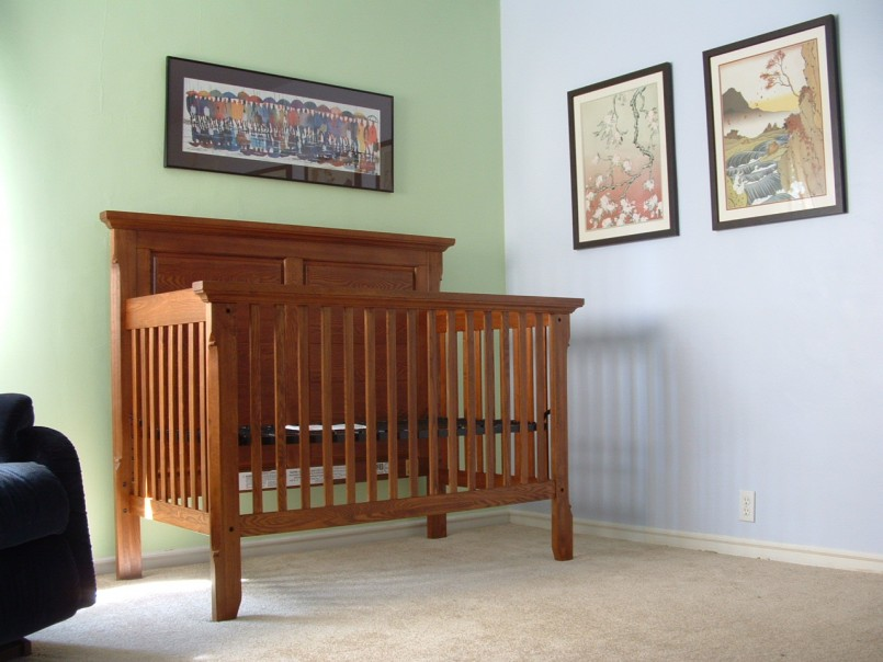 Bassett Baby Crib | Recalled Cribs | Bassett Crib
