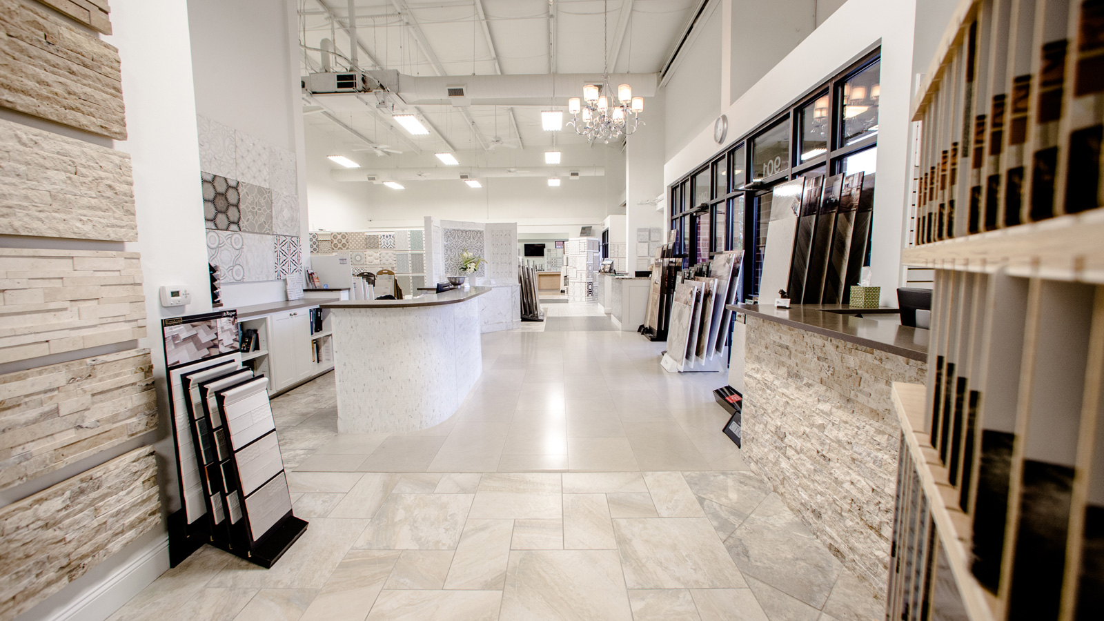 Bedrosians Tile and Stone | Discount Tile Denver | Triangle Tile and Stone