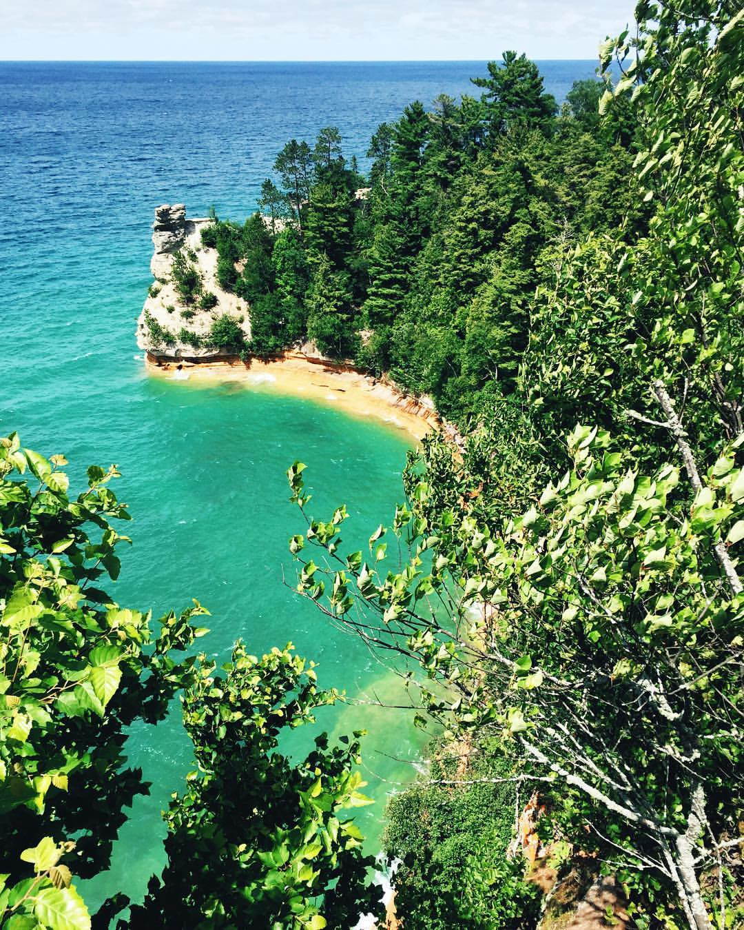 Best Places in Michigan | Michigan Weekend Getaways | Romantic Cabins in Michigan