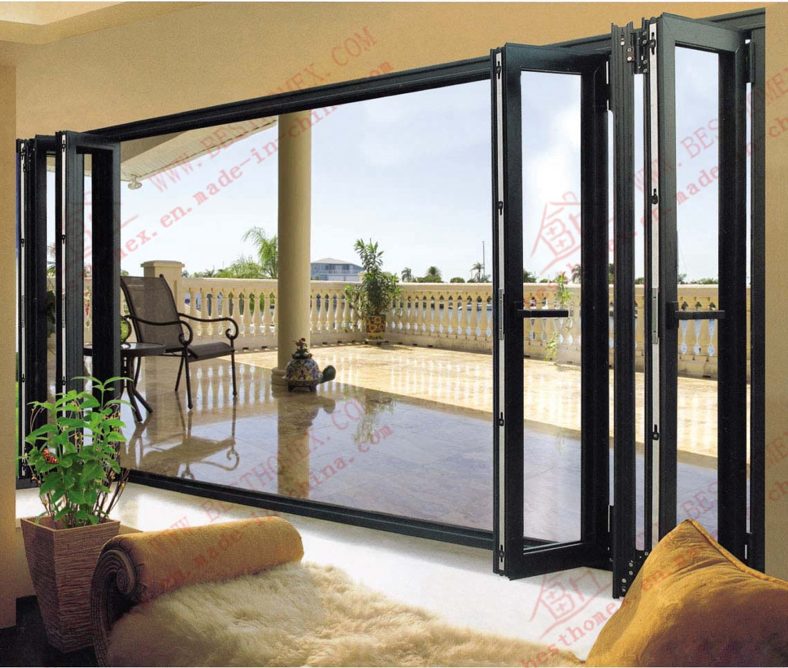 Bifold Shed Doors | Bi Fold Door Track | Accordion Door Hardware