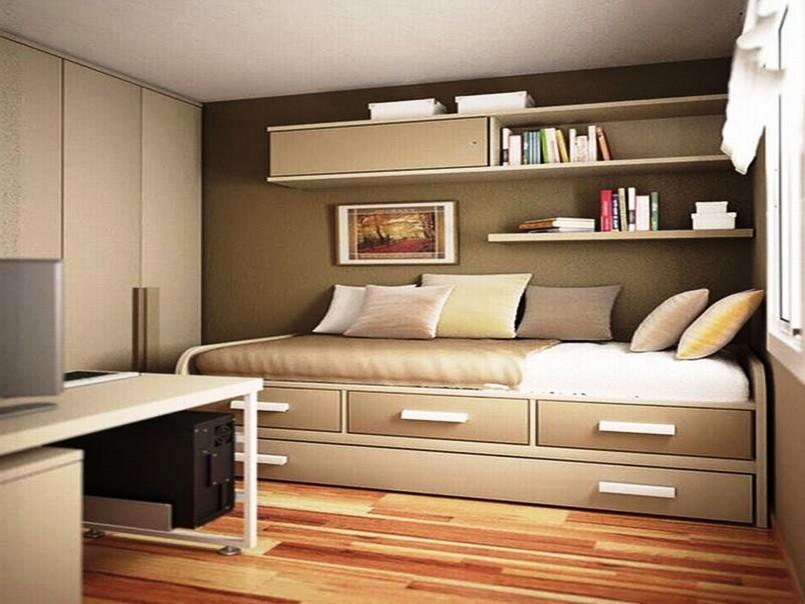Bunk Beds For Small Rooms | Bedroom Lofts For Teenage | Bunk Bed Building Plans
