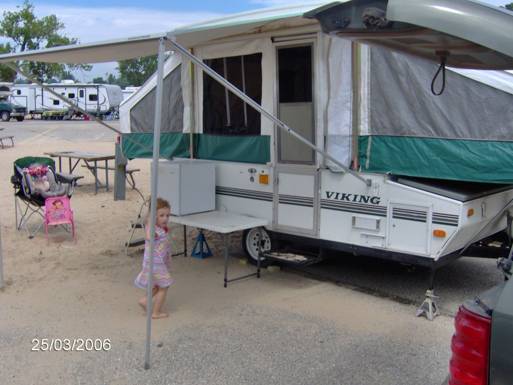 Camp Allendale | Grand Haven State Park Campground | Grand Haven Campground