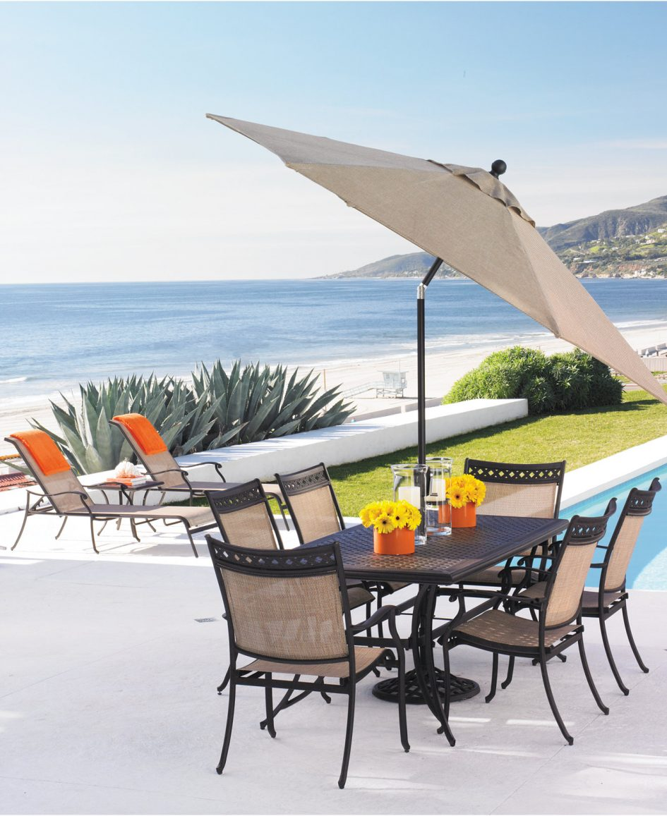 Cantilever Patio Umbrellas | Costco Offset Umbrella | Sunbrella Umbrella