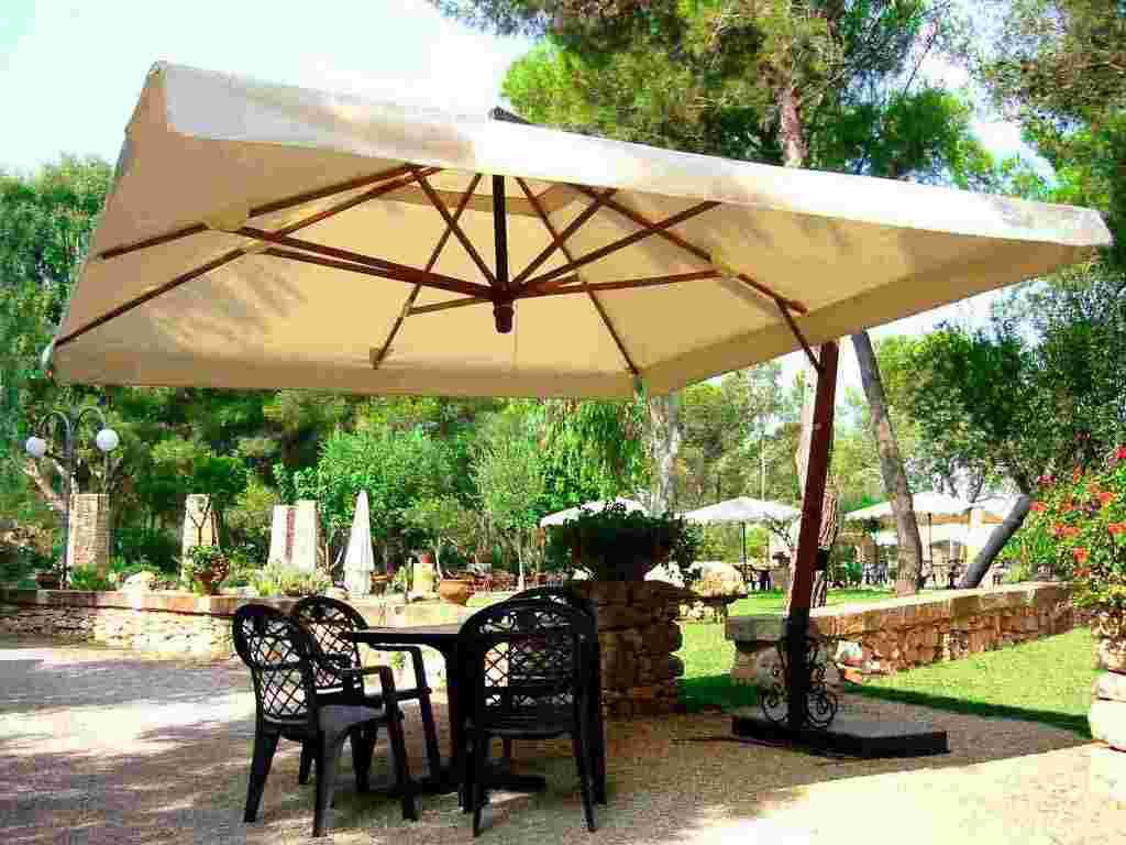 Cantilever Umbrella Costco | Target Umbrella Patio | Costco Offset Umbrella