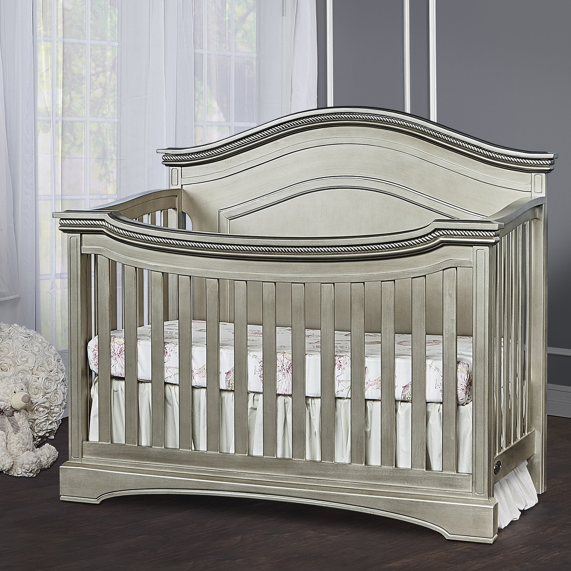 Changing Table Walmart | Bassett Baby Crib | Baby Cribs Sears