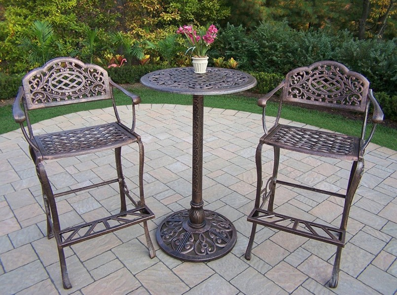Cheap Patio Furniture Sets Under 200 | Bar Height Patio Sets | Target Outdoor Furniture Clearance