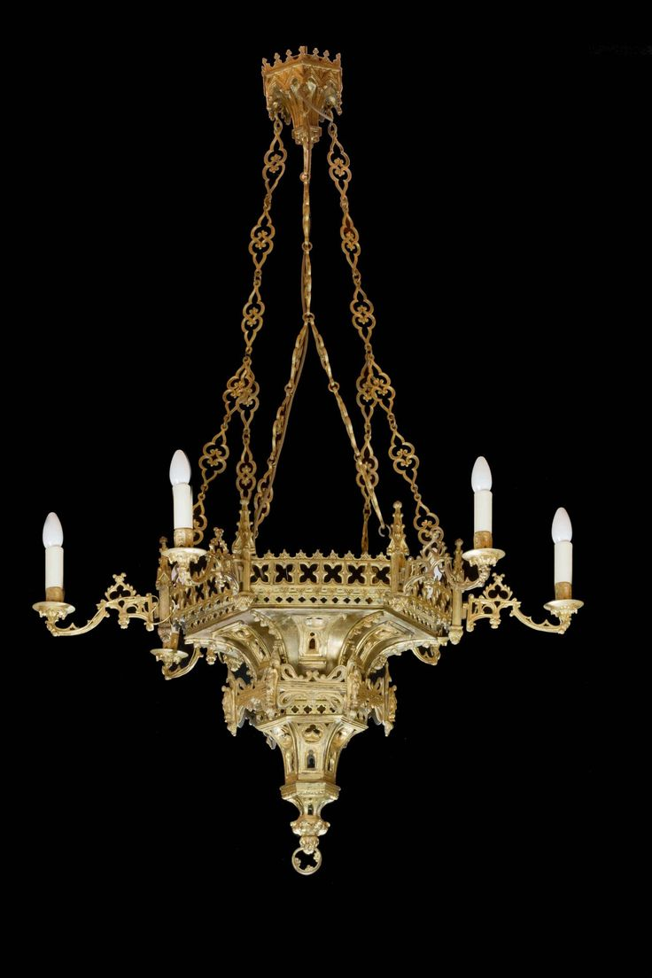 Lighting glamour gothic chandelier with unique and antique design classy forged iron light fixtures classy gothic chandelier aloadofball Images