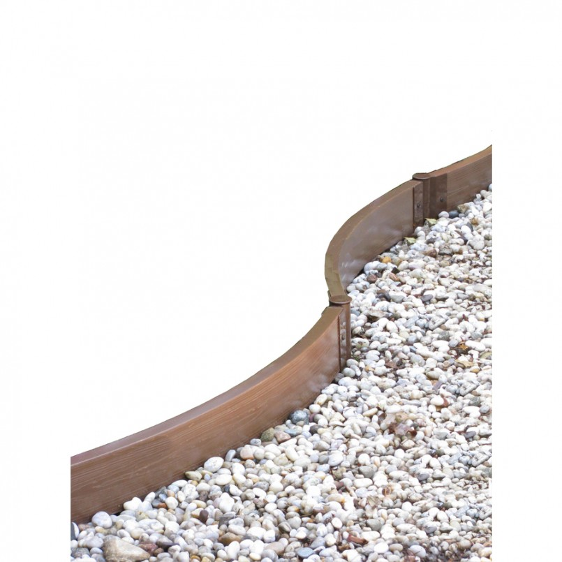 Col Met Steel Landscape Edging | Flower Bed Edger | Home Depot Landscape Edging