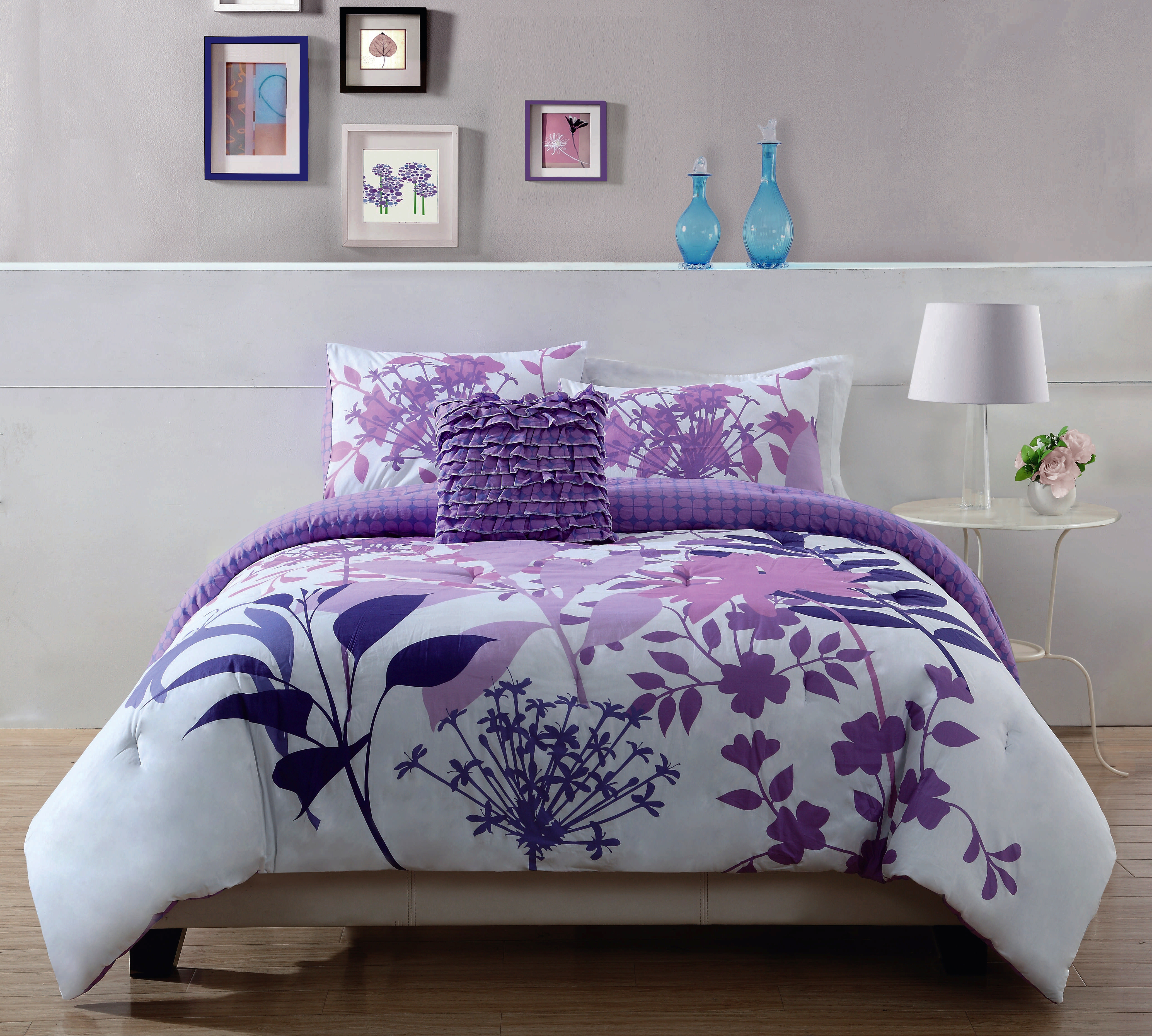 Bedroom Cute Teenage Bedspreads Design For Girl Bedroom Ideas