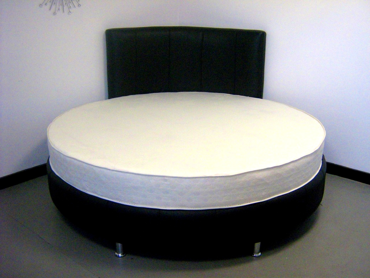 Contemporary Round Beds Cheap