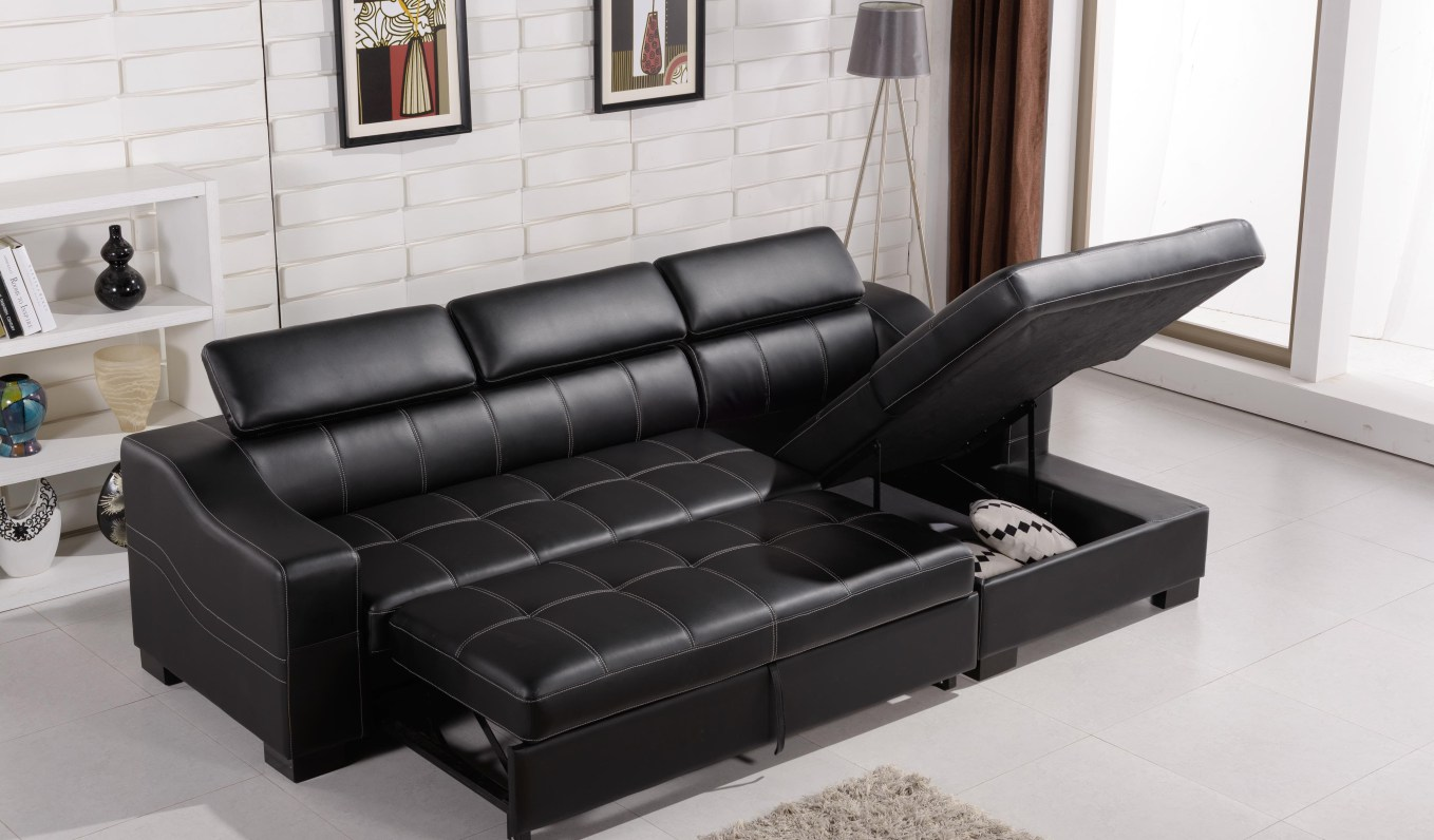 Costco Futon | Overstock Couches | Costco Leather Sectional