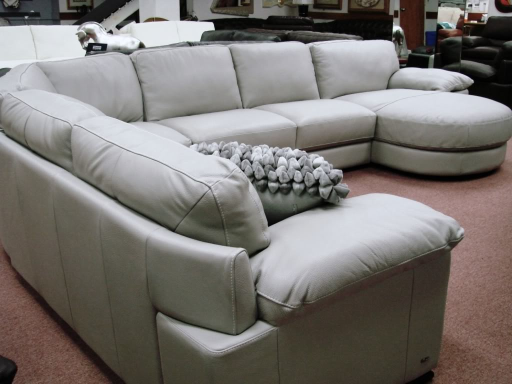 Costco Leather Sectional | Cheap Sectional Couch | Macys Leather Sofa