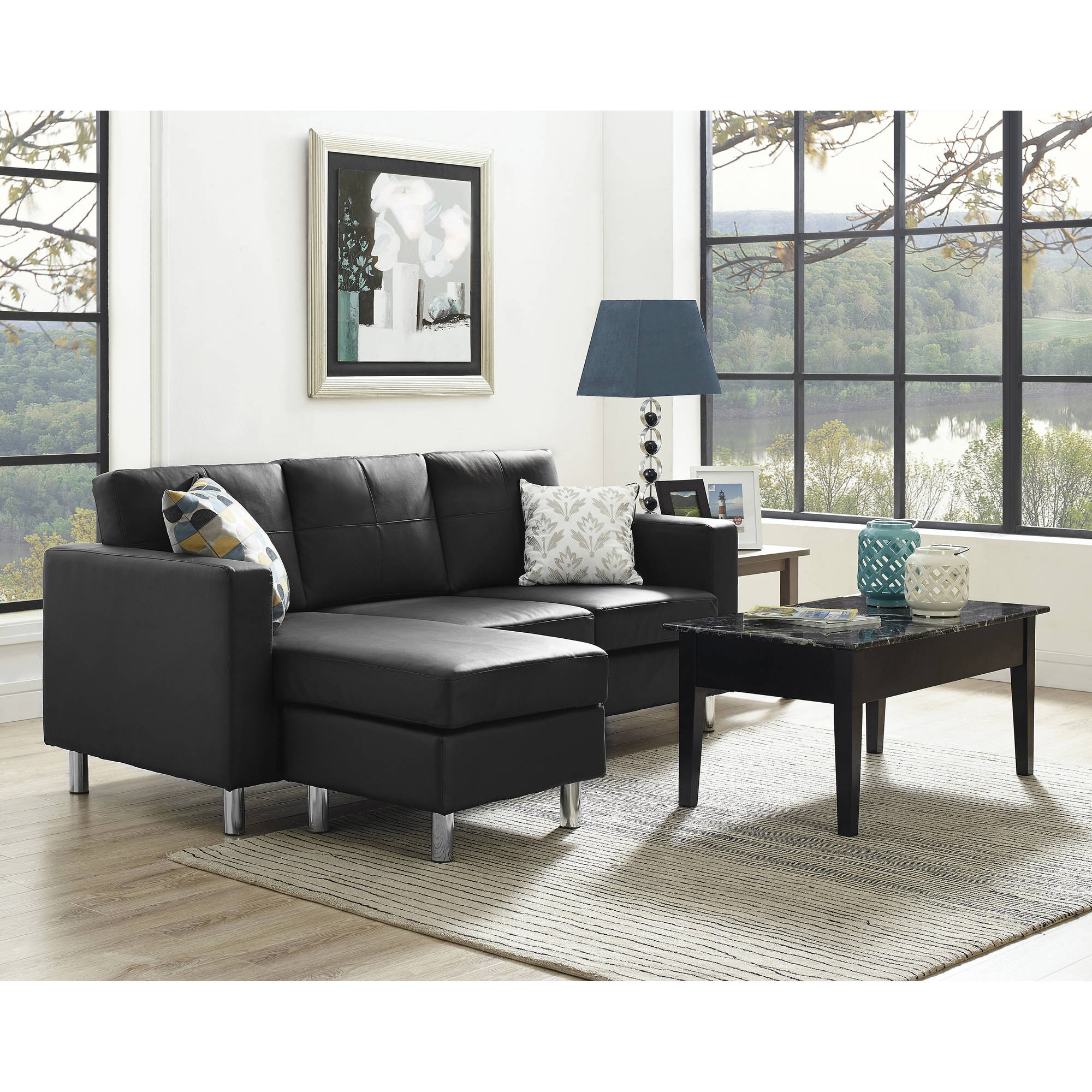 Costco Leather Sectional | Costco Futon | Sectional Sofas with Chaise