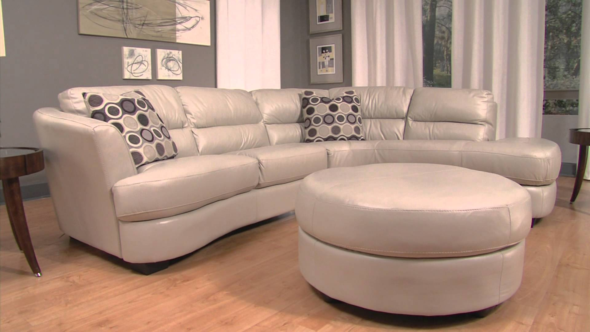 Costco Leather Sectional | Costco Leather Sectional | Leather Sofa and Loveseat