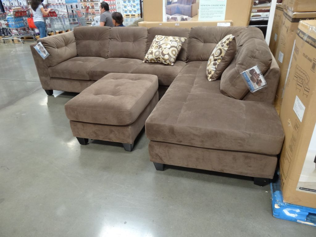 Costco Leather Sectional | Costco Leather Sectionals | Overstock Couches