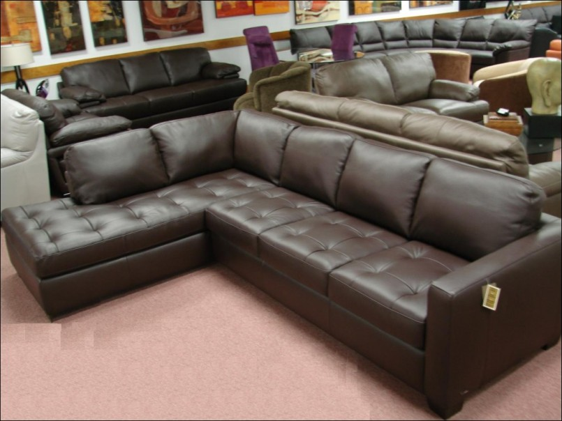Costco Leather Sectional | Sectional Leather Sofa | Leather Couch Sectional