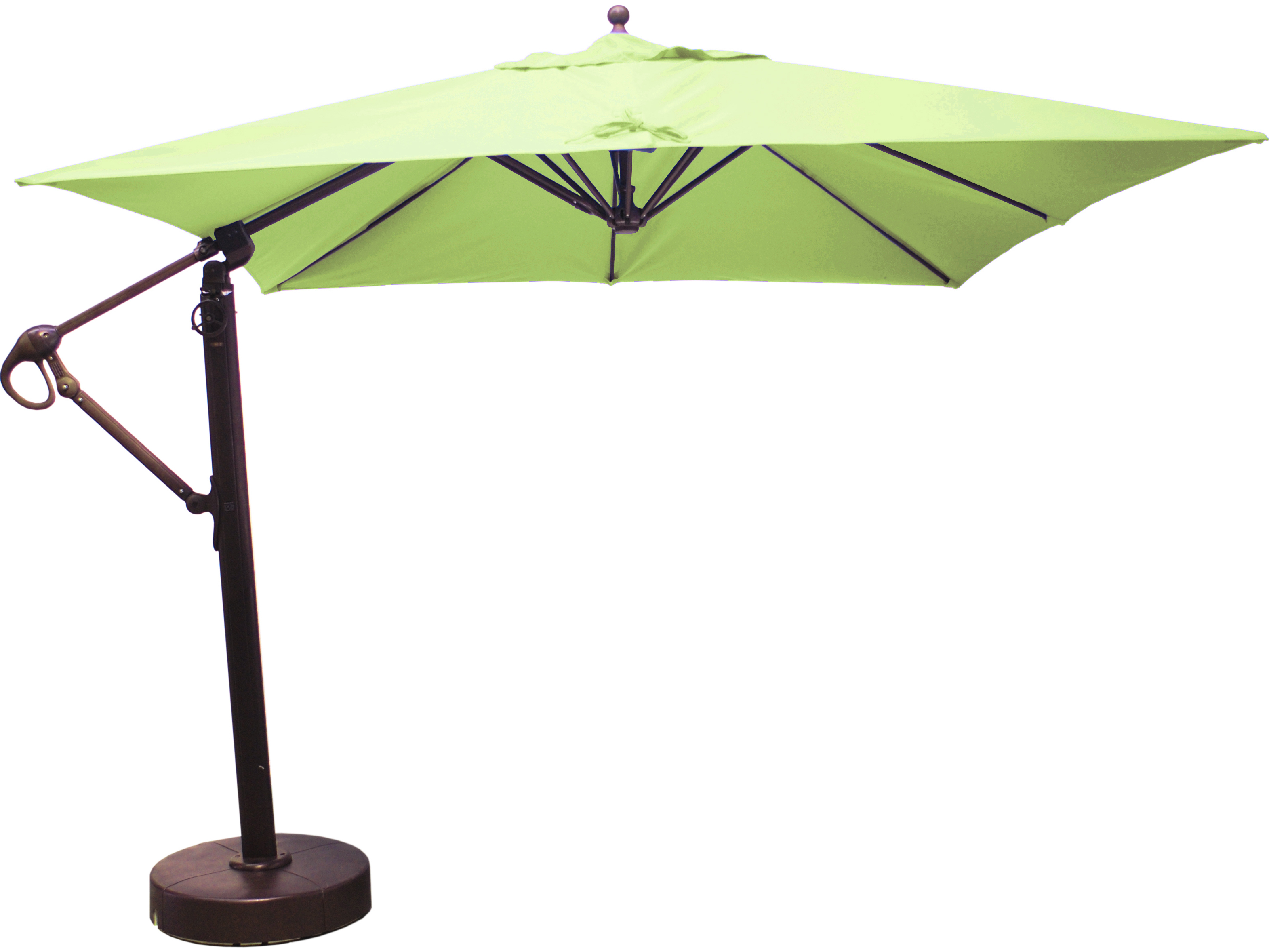 Costco Offset Umbrella | Costco Outdoor Furniture | Patio Table Umbrellas