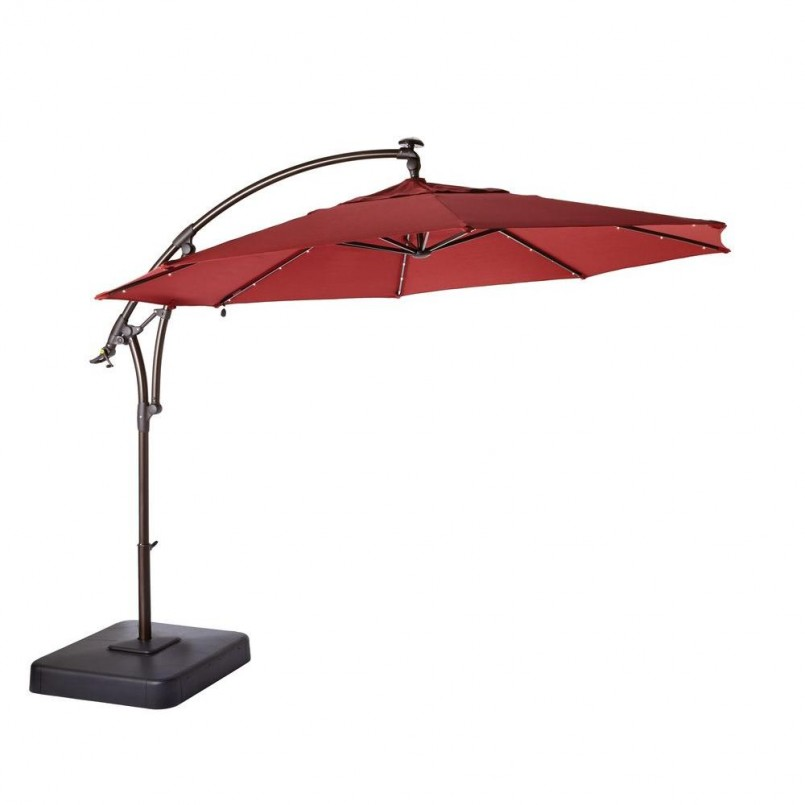 Costco Offset Umbrella | Costco Patio Furniture | Better Homes And Gardens Patio Furniture