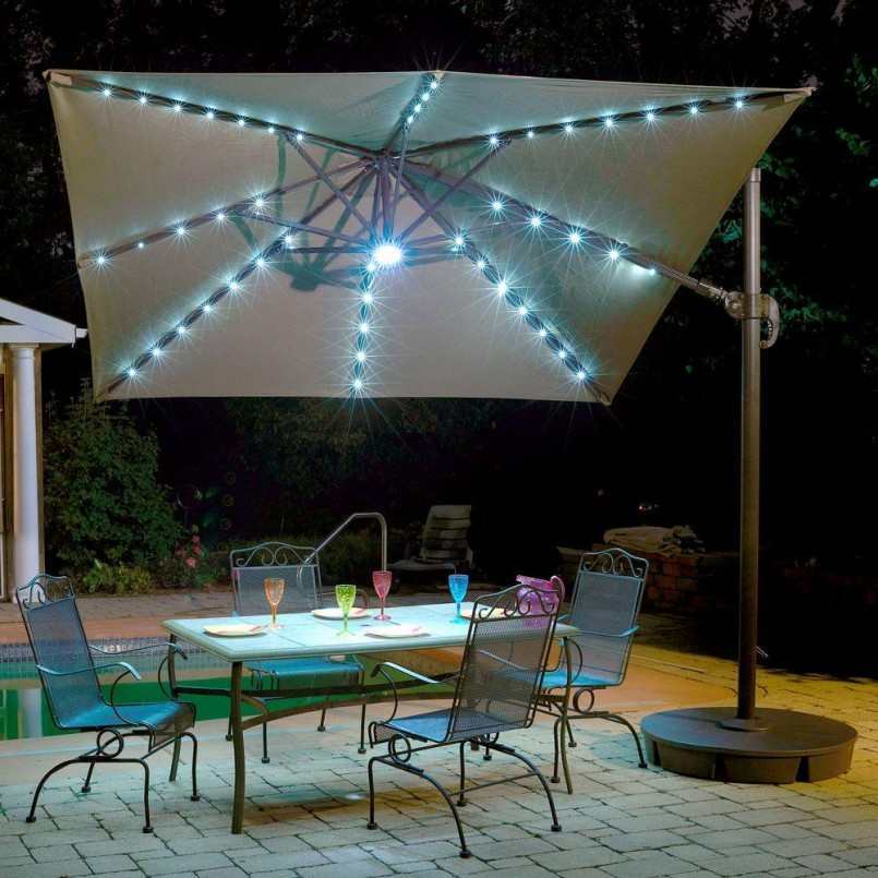 Costco Outdoor Furniture | Home Depot Umbrella | Costco Offset Umbrella