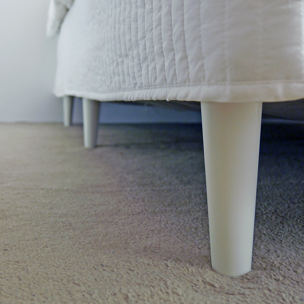 Couch Risers | Replacement Sofa Legs | Hairpin Legs Home Depot