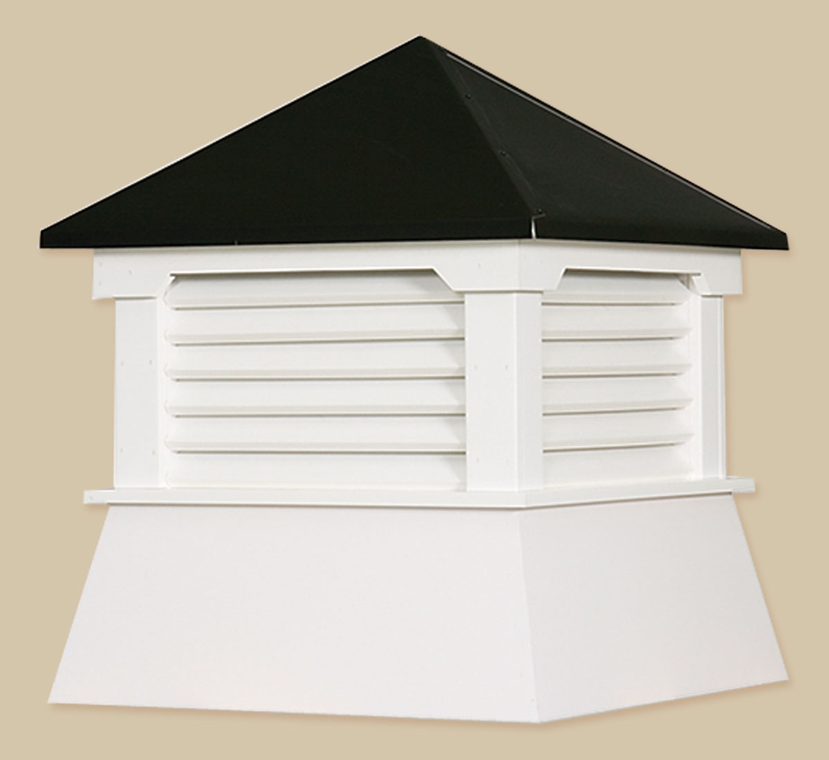 Beautiful Cupolas for Your Ornamental Structure of Roof: Country Gentleman Cupola | Barn Cupolas | Cupolas