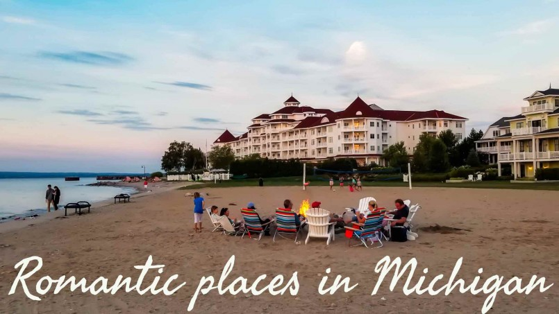 Couples Weekend Getaway Packages | Michigan Weekend Getaways | Romantic Weekend Getaways Michigan