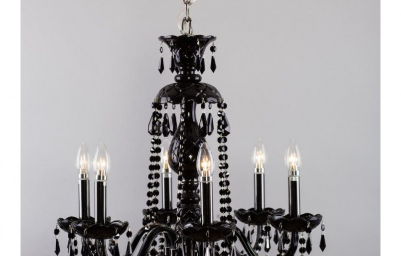 Cozy Gothic Chandelier | Nice Medieval Chandeliers Style