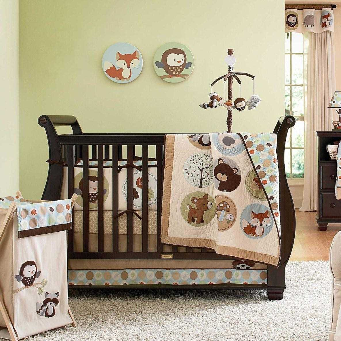 Crib Blankets | Lion King Nursery Set | Lion King Baby Bedding