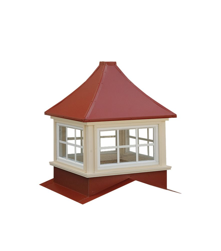 Cupola Furnace | Cupolas | How to Install A Cupola