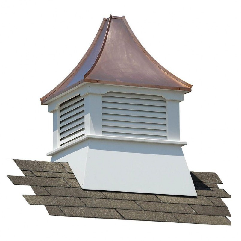 Cupola Lighting Ideas | Copper Cupola Roof | Cupolas