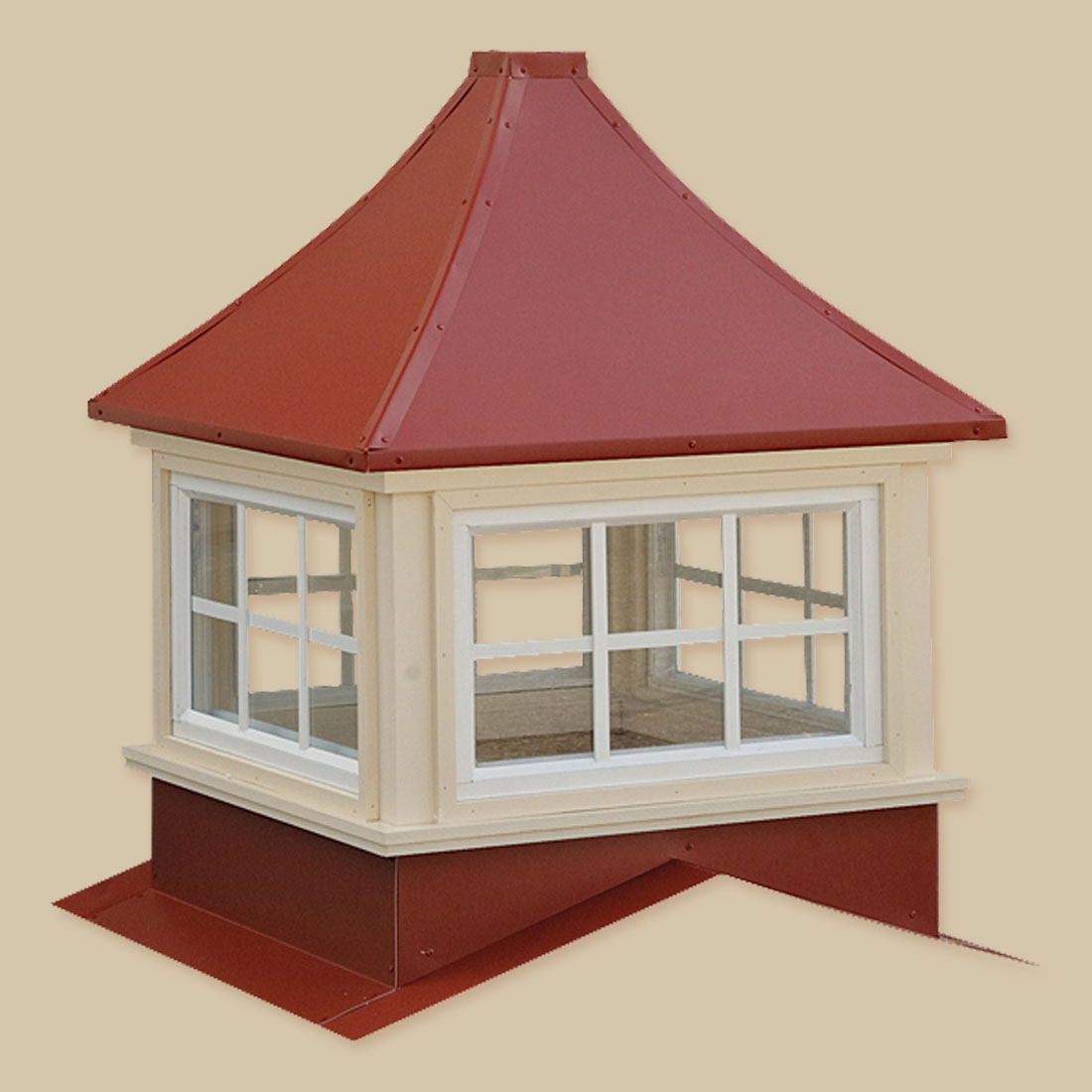 Beautiful Cupolas for Your Ornamental Structure of Roof: Cupola On Barn | Cupolas | Cupolas
