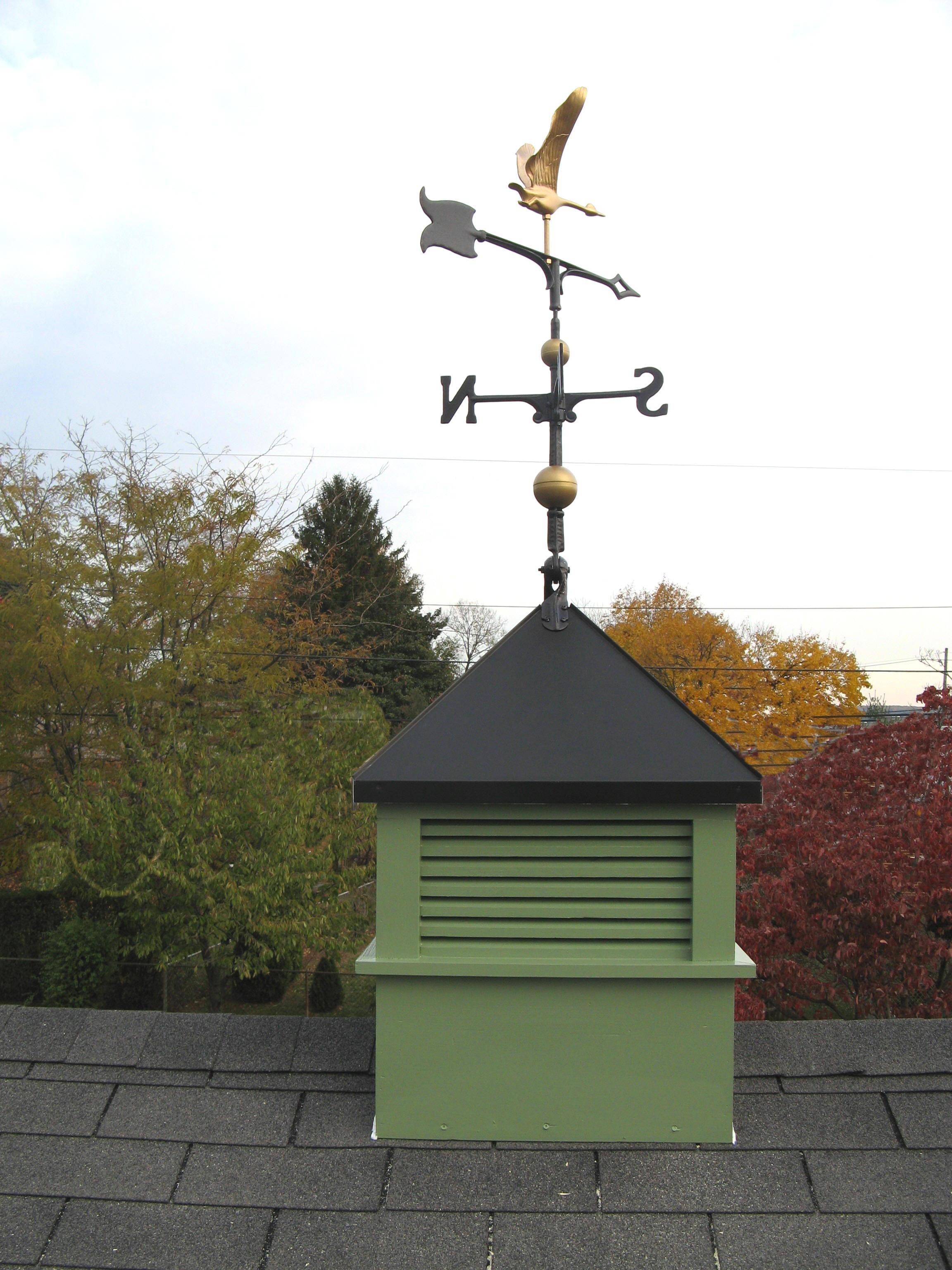 Cupola  Beautiful Cupolas For Your Ornamental Structure Of