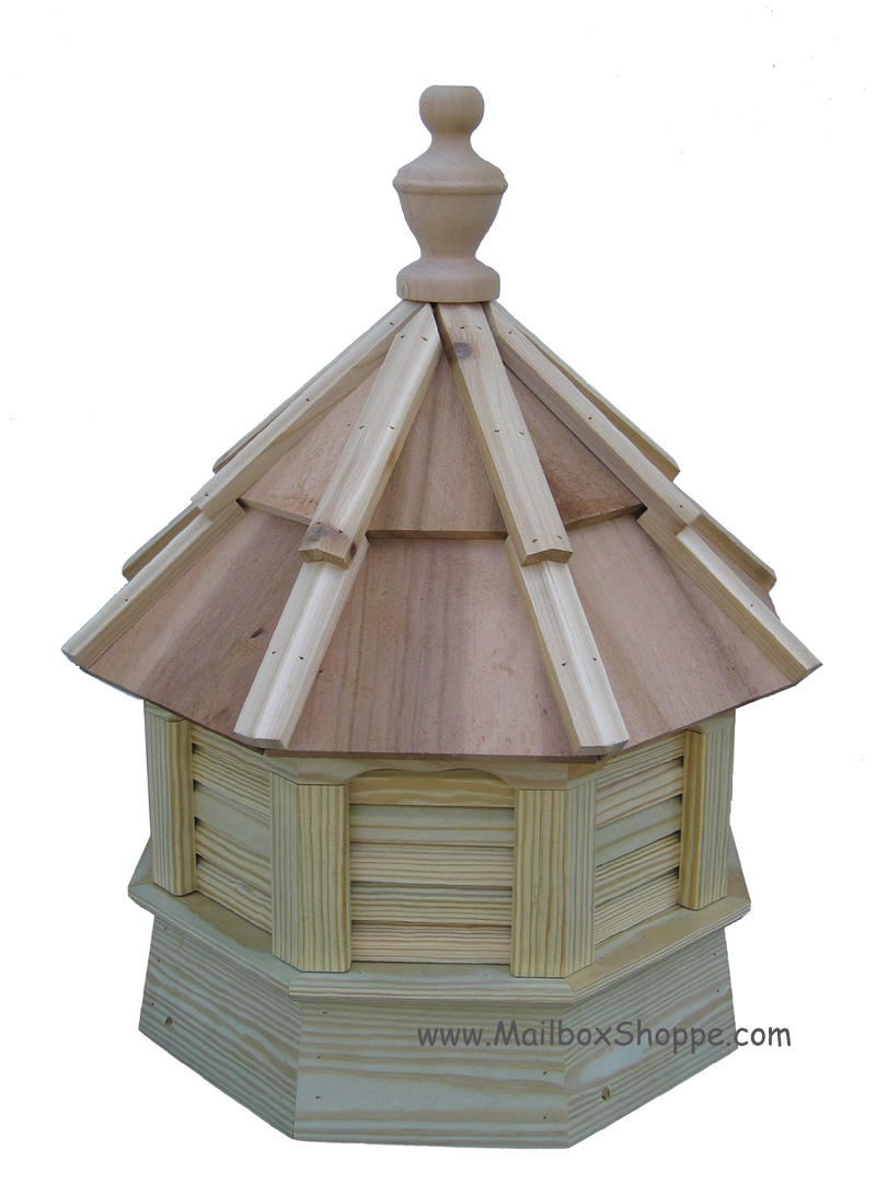 Cupolas | Cupola for Garage | Weathervanes for Cupolas