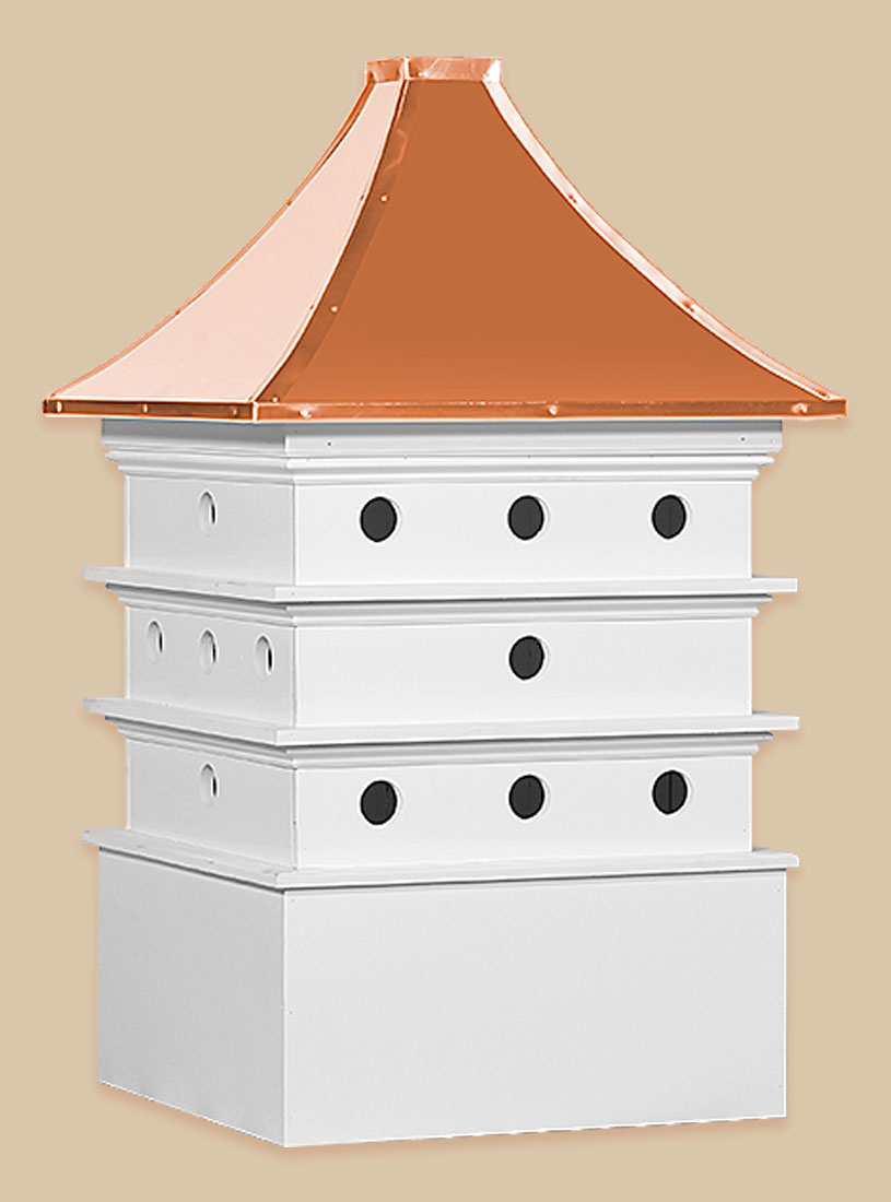 Beautiful Cupolas for Your Ornamental Structure of Roof: Cupolas | Cupola Furnace | Weathervane Cupola
